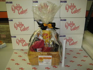 Gift Basket - Daddy Cakes