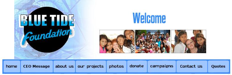 BlueTide Foundation