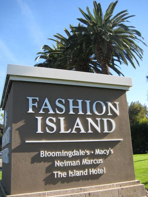 Island Hotel-Fashion Island