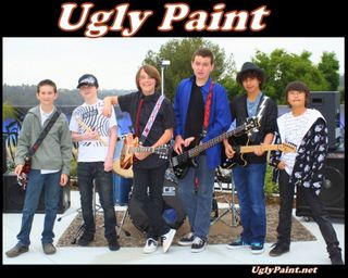 Ugly Paint