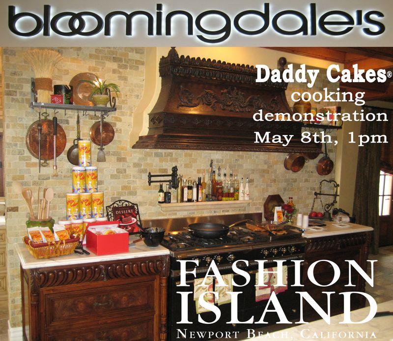 Bloomingdales-Fashion-Island-Newport-Beach-DaddyCakes-Cooking copy