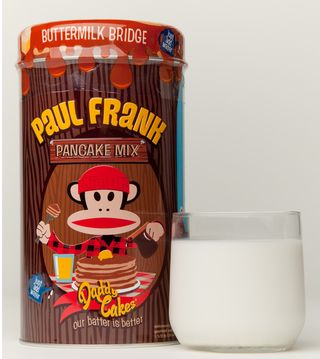 Paul Frank Buttermilk Bridge Mix cropped